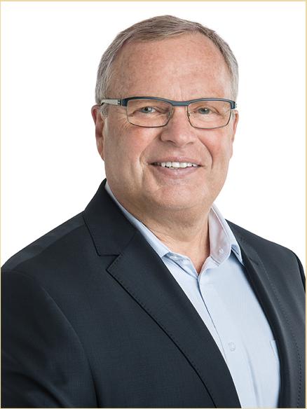 André Marcotte - Président SFCAP